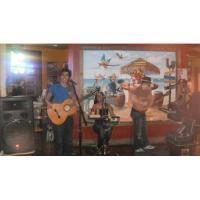 Rockin' Sombra Quieta Live!