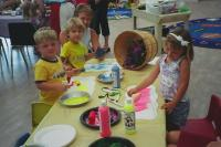 Special Program for Toddlers at Children's Museum Of The Desert in Rancho Mirage