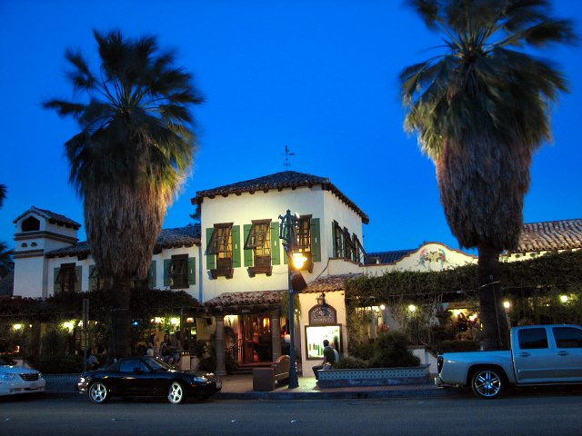 Mexican Seafood Restaurants In Palm Springs