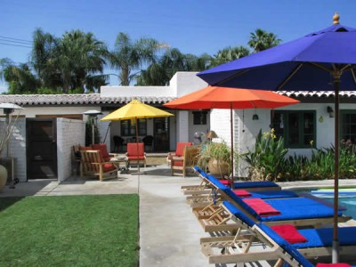 Casa Ocotillo has been the #1 choice on Trip Advisor for a desert vacation ...