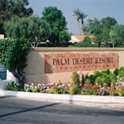 Palm Desert Resort & Country Club