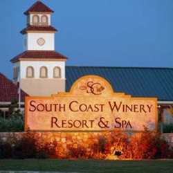 South Coast Winery Resort and Spa Temecula