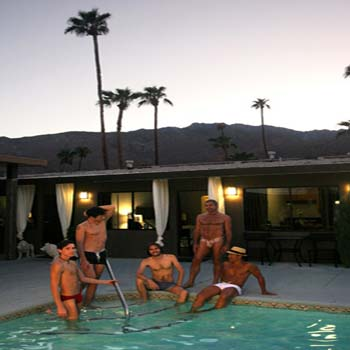 The View Palm Springs GLBT hotel resort