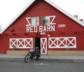 Red Barn - lounges, dive bar
