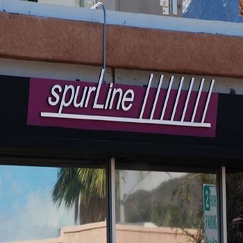SpurLine Video Lounge – a gay friendly bar
