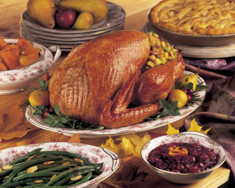restaurants serving thanksgiving dinner in palm springs 2012